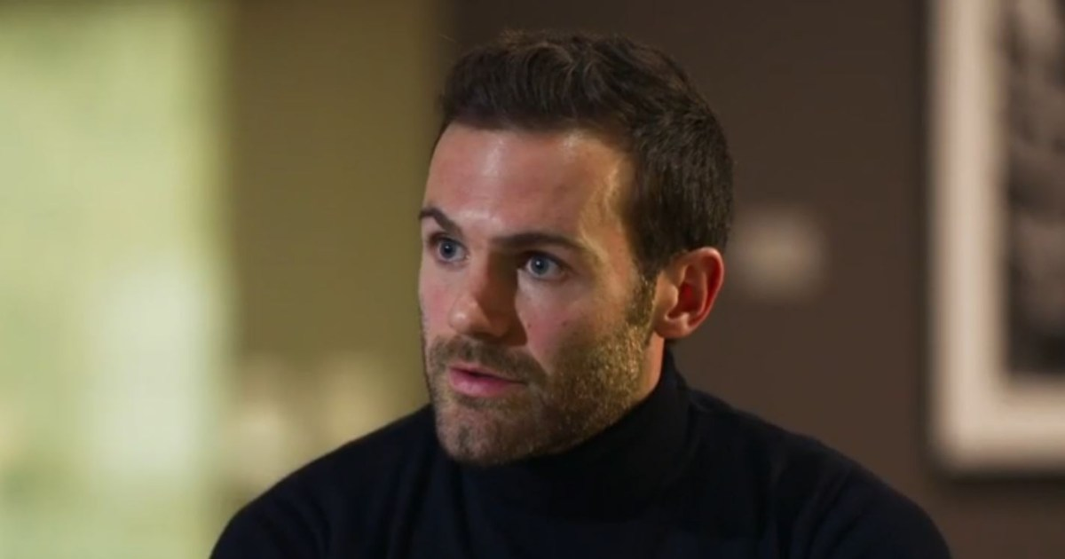 Manchester United News: Juan Mata Reveals What Club Must