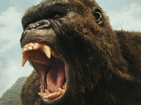 Final trailer for Kong: Skull Island arrives and it's the best look at the monster mash yet