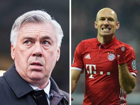 Bayern Munich lowdown ahead of Champions League clash with Arsenal
