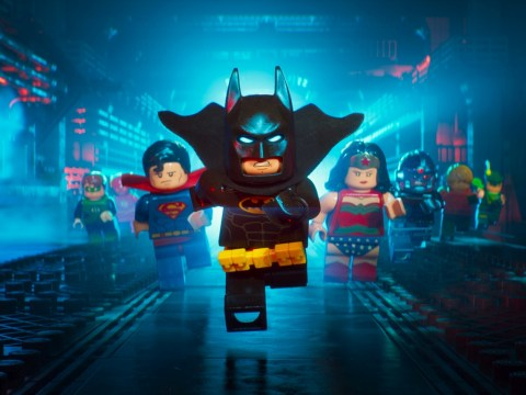 From Will Arnett to Ralph Fiennes, meet the cast of The Lego Batman Movie – and their plastic counterparts