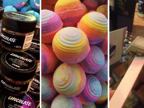 These are the most exciting products Lush is bringing out in 2017