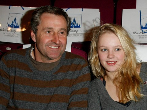 Mark Austin told daughter to 'starve herself to death' because he didn't understand her anorexia
