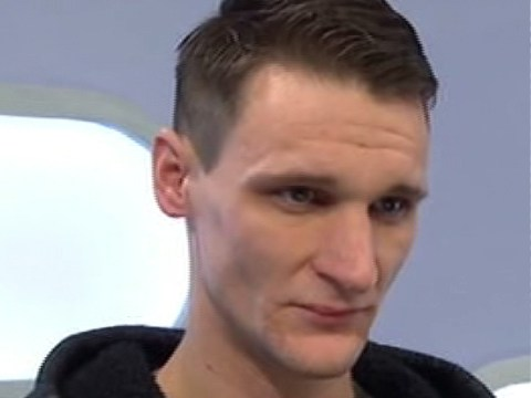 Viewers spot 'Poundland Matt Smith' taking lie detector test on Jeremy Kyle