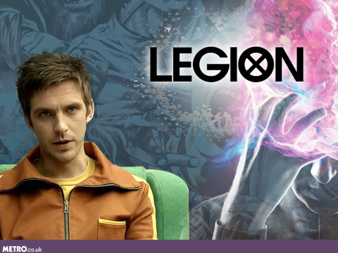Everything you need to know about Legion – the new Marvel TV show that's going to change the superhero game completely