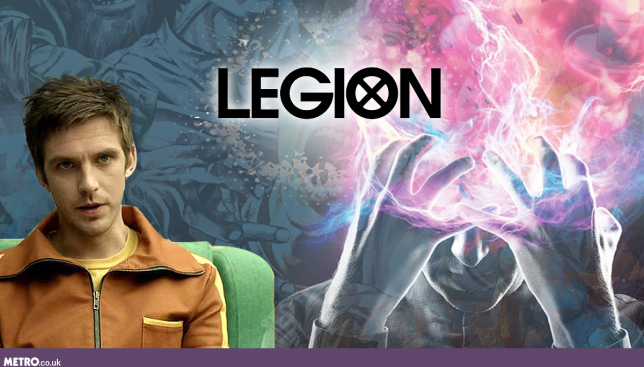 Everything you need to know about Legion, the new Marvel TV show that's going to change the superhero game completelyv Picture: MARVEL - Myles Goode