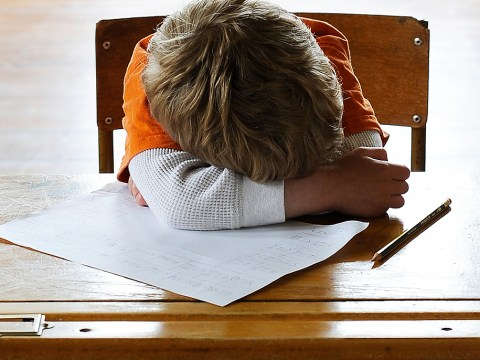 Schools struggling to support children with mental health problems