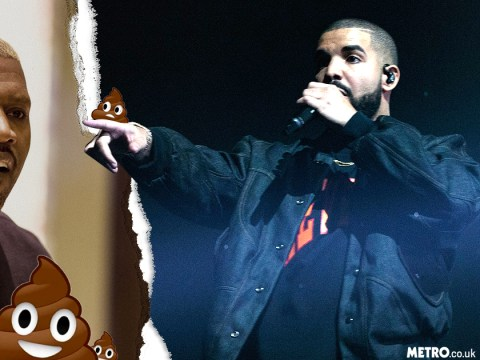 Drake called out Kanye West in interview with DJ Semtex for 'publicly sh**ting on him'