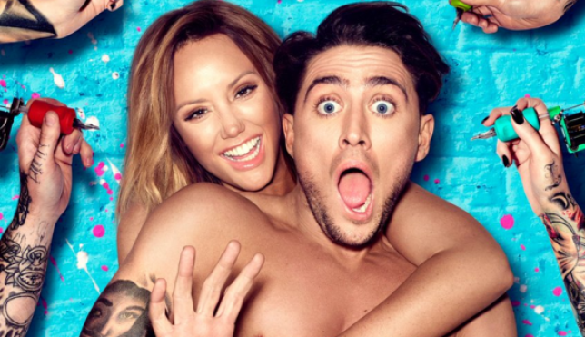 Stephen Bear Quits Just Tattoo Of Us After Charlotte