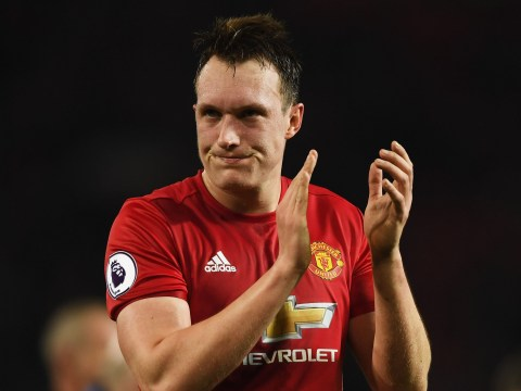Manchester United ace Phil Jones provides update after injury scare against Hull City