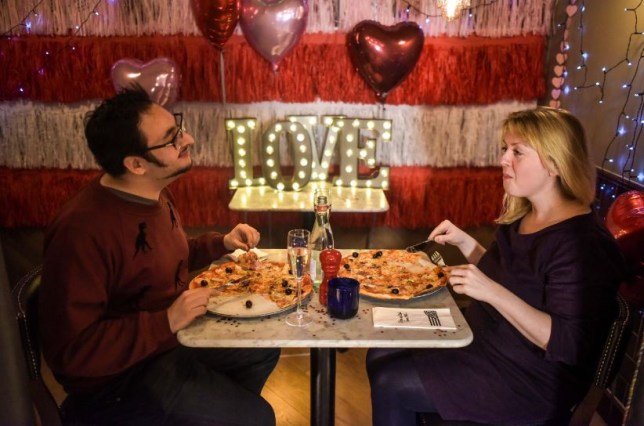 (Picture: Pizza Express)
