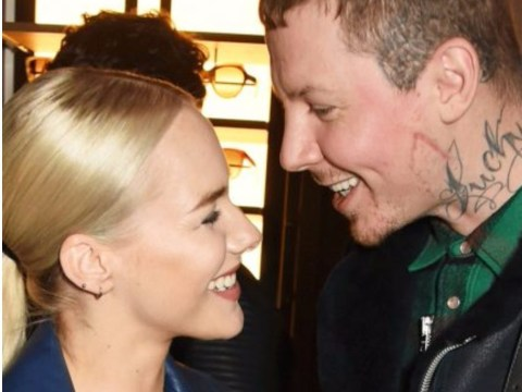 Professor Green sparks engagement rumours less than a year after split from ex-wife Millie Mackintosh