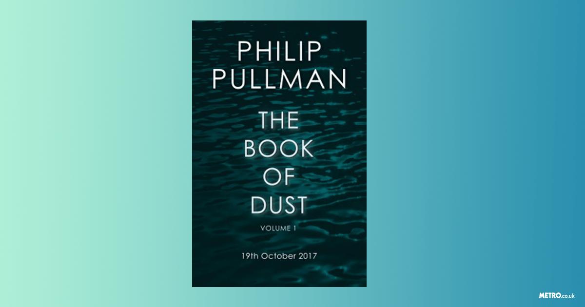 New Phillip Pullman book