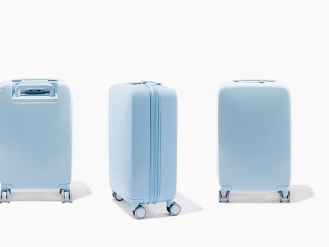 The Raden suitcase has a waiting list of over 7000, but is it worth the wait?