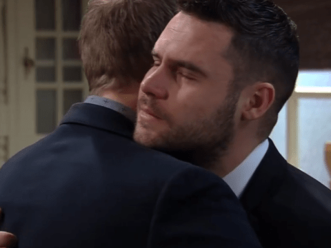 Emmerdale spoilers: Ryan Hawley teases Robert Sugden and Aaron Dingle reunion after Christmas decision