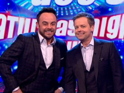 Saturday Night Takeaway puts Let It Shine and The Voice in the corner with record number of viewers