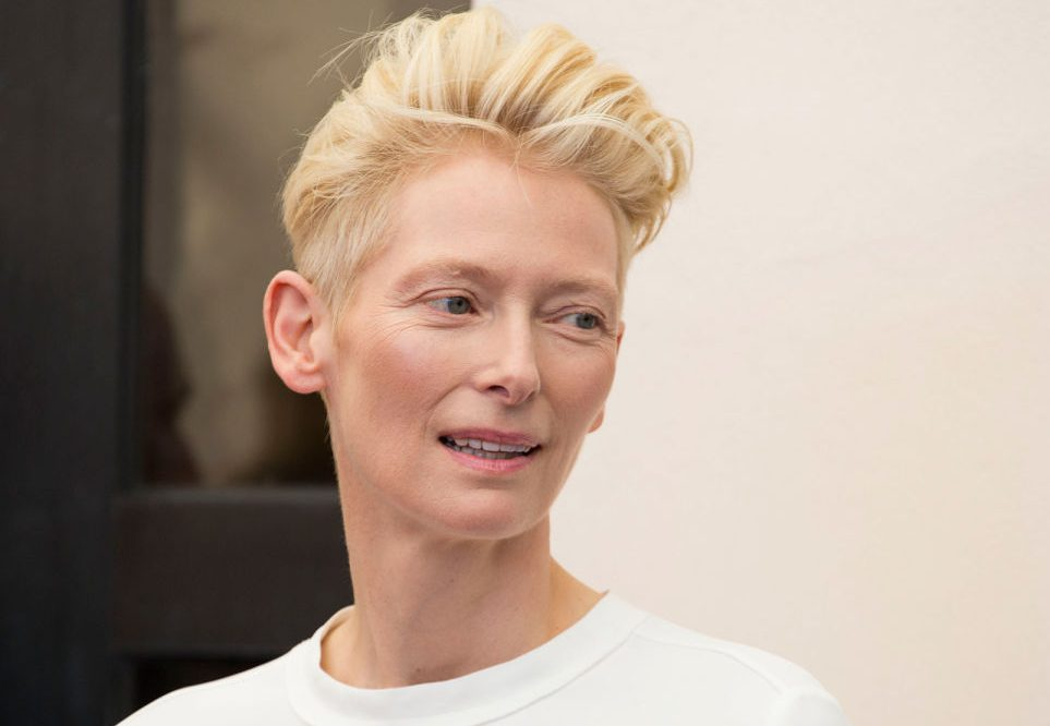 Who is Tilda Swinton? Everything you need to know about the rumoured new Doctor Who star