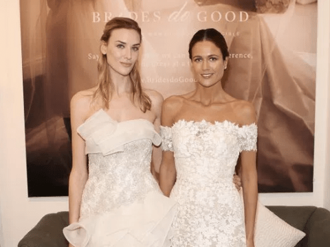 How to buy an ethical wedding dress without spending your entire budget