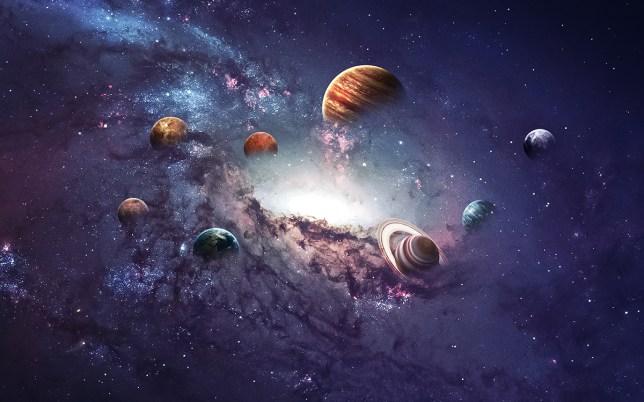 Picture NASA