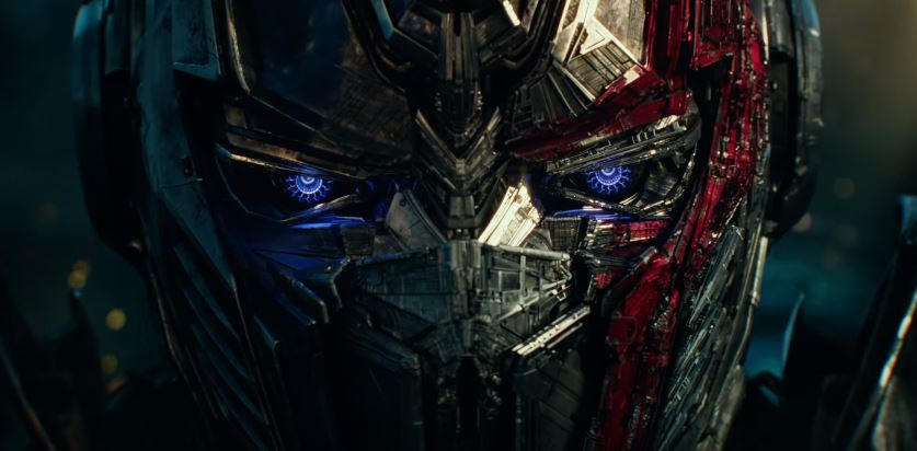 The full trailer to Transformers: The Last Knight will screen at the Super Bowl (Picture: YouTube/Paramount)
