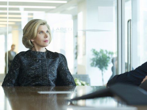 When is The Good Wife spin-off The Good Fight on, what is about and how can I watch it?