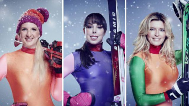 From Rebecca Adlington to Beth Tweddle, here's everybody who was injured on The Jump in 2016