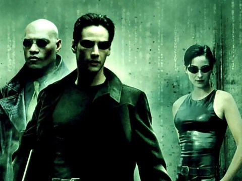 The Matrix reboot isn't a reboot insists film's writer before claiming he just wants to reboot the universe