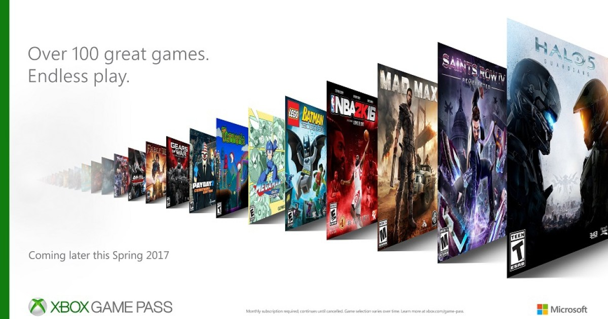 Games Inbox: Are PS Now and Xbox Game Pass good ideas