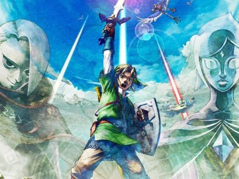 Skyward Sword revisited: The ugly 'backlash' duckling of The Legend Of Zelda series
