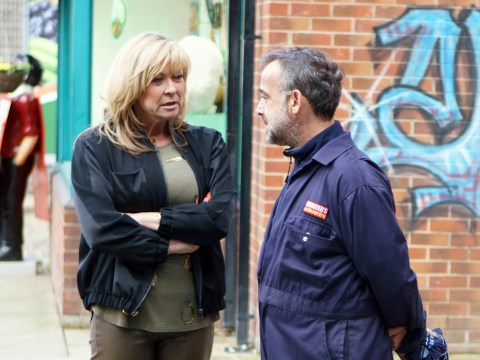 Coronation Street spoilers: Claire King quits as Erica Holroyd – and returns to Emmerdale as Kim Tate?