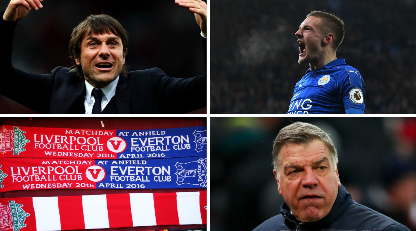 Arsenal v Manchester City, Liverpool v Everton: 5 things to look forward to as the Premier League returns
