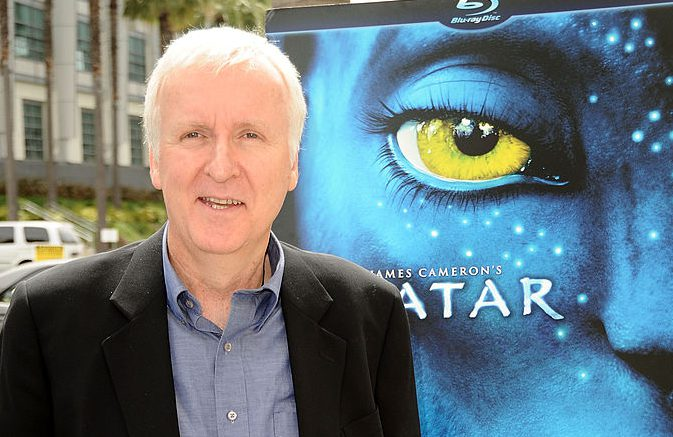 James Cameron reveals the Avatar 2 release date has been pushed back for the third time