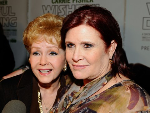 Carrie Fisher and Debbie Reynolds memorial – what you need to know