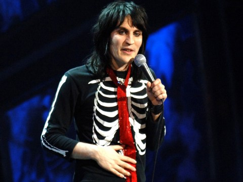 Mary Berry hasn't heard of new The Great British Bake Off host Noel Fielding