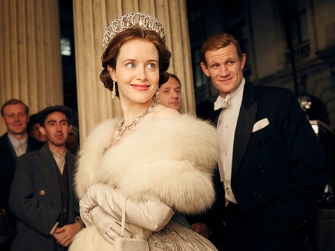 Netflix drama The Crown leads TV Bafta nominations with five nods including Best Drama