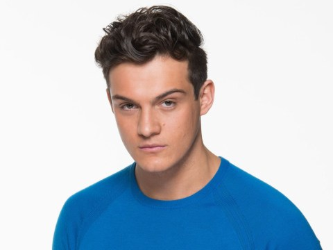 Who is Preston Cooper in EastEnders? All you need to know about actor Martin Anzor