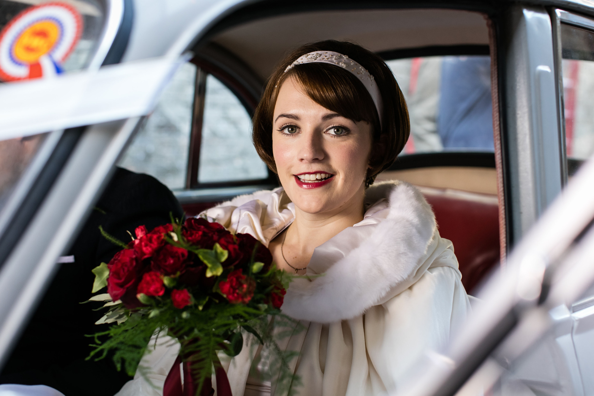 What happened to Call The Midwife's Nurse Barbara Hereward?