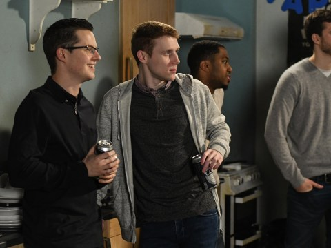 Good news EastEnders fans – there's a double episode tonight and it's eventful!