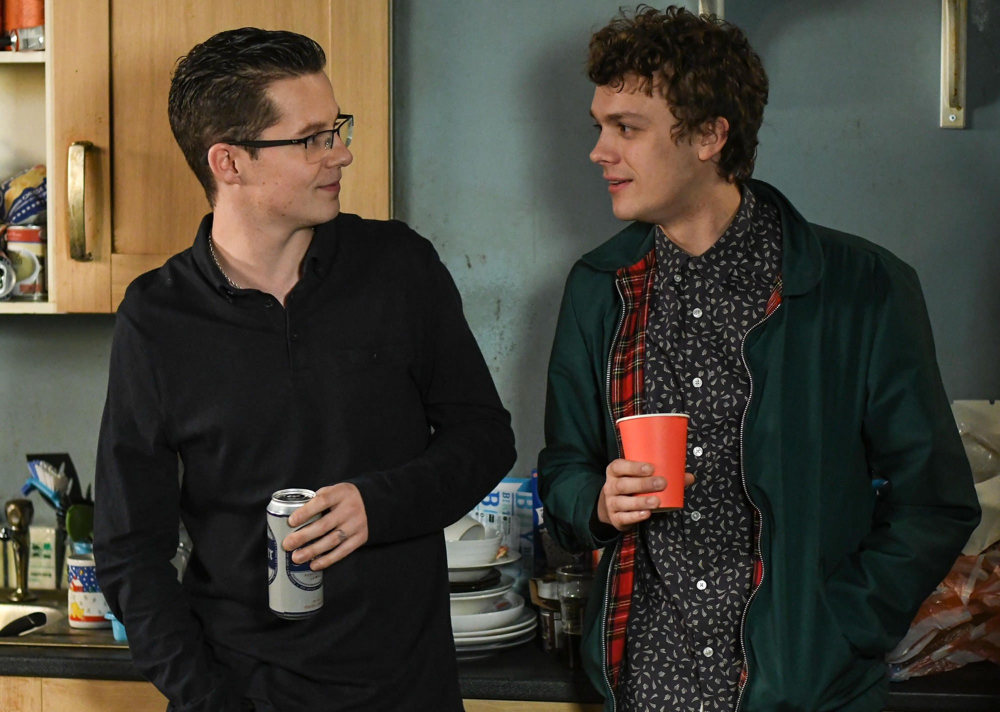 EastEnders spoilers: Romance ahead for Ben Mitchell and Johnny Carter?