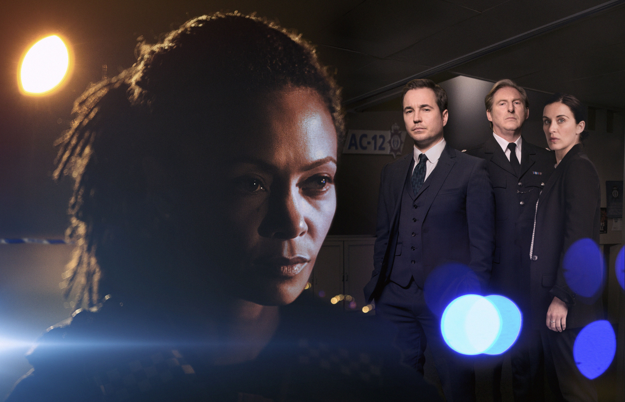 Millions of viewers set to tune in for the Line Of Duty finale