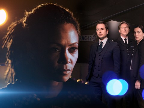 Line of Duty's return date is confirmed as it prepares to make the move to BBC One