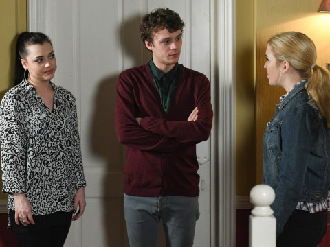 EastEnders spoilers: New romance in store for Johnny Carter?