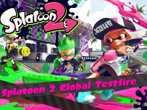 Splatoon 2 Global Testfire hands-on impressions – a sort-of sequel