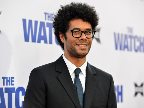 Who is Crystal Maze host Richard Ayoade? Highlights from The IT Crowd, Garth Marenghi's Darkplace and more