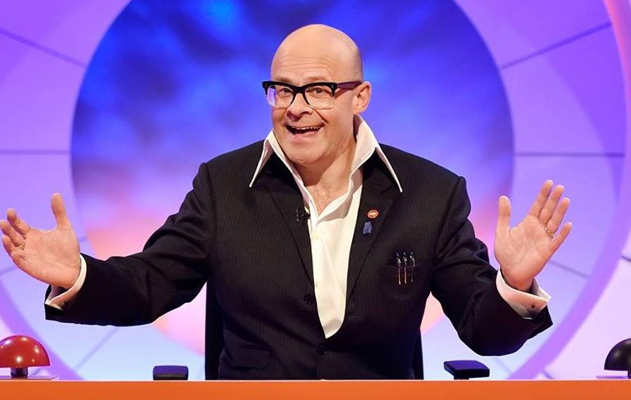 Harry Hill returns with Alien Fun Capsule – but was it better than TV Burp?