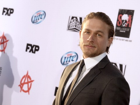 Charlie Hunnam reveals why he hates kissing hot actresses and the real reason why he turned Fifty Shades down