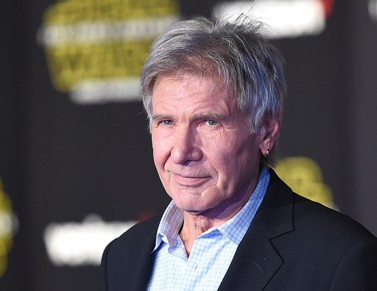 Harrison Ford vows to watch Han Solo Star Wars spin-off and is happy Alden Ehrenreich was chosen despite Harry Styles link