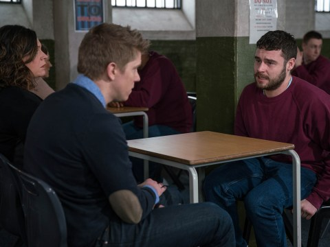 Emmerdale spoilers: Robert Sugden confesses his mistake with Rebecca White to Aaron Dingle?
