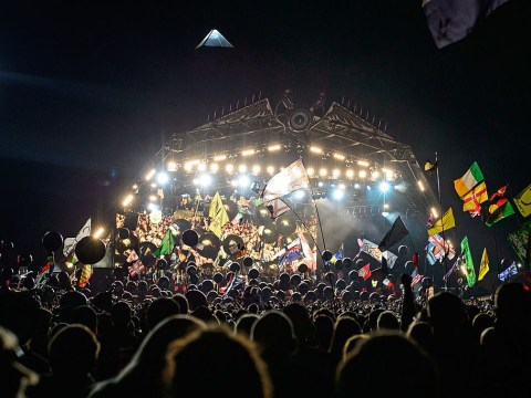 Glastonbury fans slam online retailer for 'technical glitch' as resale tickets sell out in 20 minutes