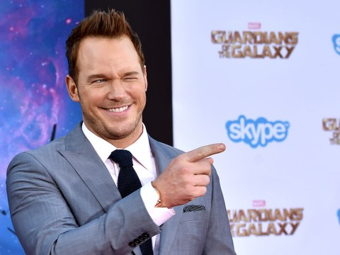 Chris Pratt owns his body shamers in typical Chris Pratt style