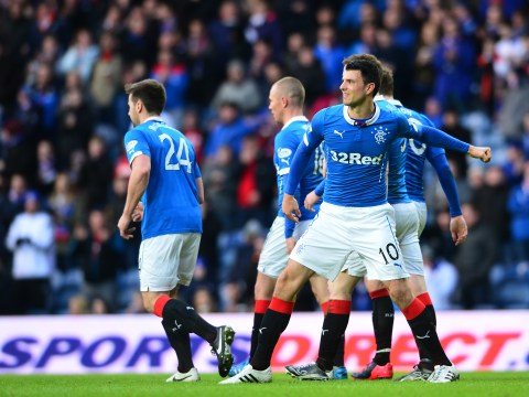 Rangers v Hamilton – TV channel, time, date, odds and recent meetings
